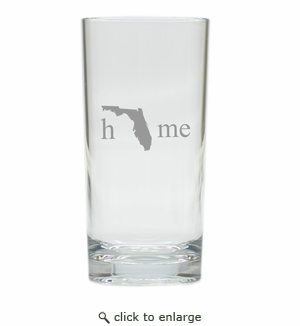 HOME STATE COOLER: SET OF 6 (Glass)
