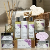 PURE|ENERGY APOTHECARY