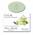 PURE | ENERGY APOTHECARY: CALM with Green Tea & Bergamot