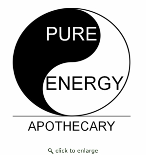 PURE | ENERGY APOTHECARY: 5 BAR COLLECTION