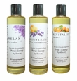 Pure|Energy Apothecary Massage Oil