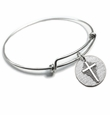 Pure|Energy {vt} Forever Charms & Bangles : Classic Cross