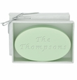 SIGNATURE SPA GREEN TEA & BERGAMOT: SINGLE BAR PERSONALIZED