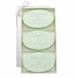SIGNATURE SPA GREEN TEA & BERGAMOT TRIO: THREE BARS DECK THE HALLS