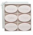 Signature Spa Inspire Satsuma Soap BCA Hope Gift Set