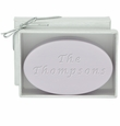 SIGNATURE SPA LAVENDER: SINGLE BAR PERSONALIZED