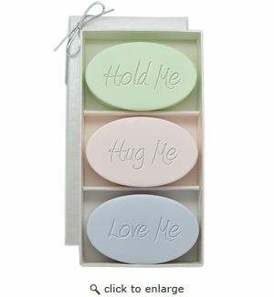 SIGNATURE SPA ~ HOLD ME | HUG ME | LOVE ME