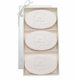 SIGNATURE SPA SATSUMA TRIO: PERSONALIZED LEAF