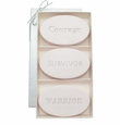 Signature Spa Trio Satsuma Soap BCA-O Gift Set