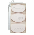Signature Spa Trio Satsuma Soap BCA Survivor Gift Set