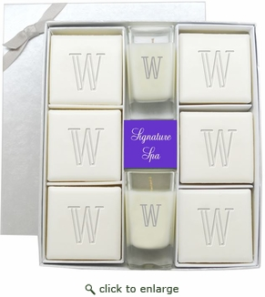 SIGNATURE SPA ULTIMATE GIFT SET