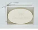 SIGNATURE SPA VERBENA: SINGLE BAR PERSONALIZED