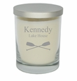 ECO-LUXURY SOY CANDLE OARS