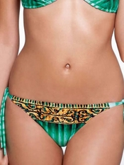 Rebecca Astec Bikini Bottom - Final Sale