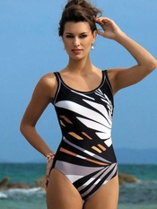 Meriell Athletic One Piece