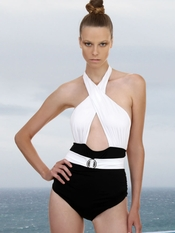 Prelude Jazz Fusion Monokini - Final Sale