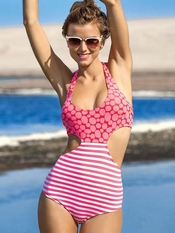 SABZ Bring It On Monokini - Final Sale