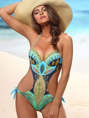 Jolidon Foremost Monokini