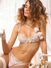 Jolidon Angelique Lingerie Set