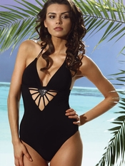 Jolidon Diamond Shine One Piece- Final Sale