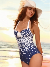 Jolidon Fashion One Piece- Final Sale