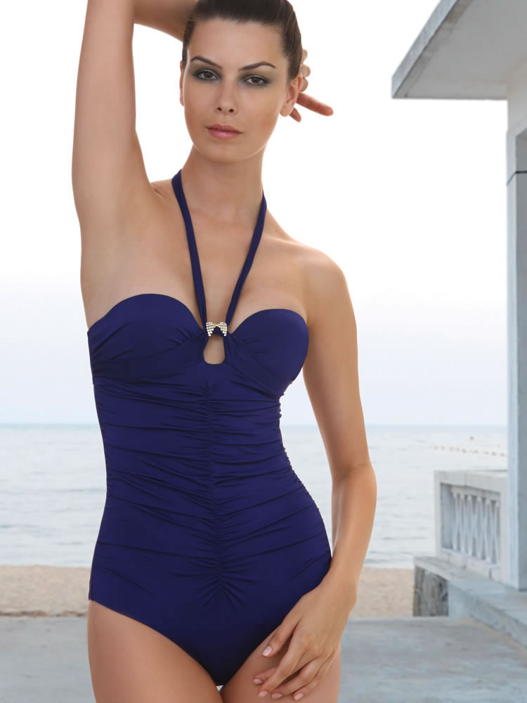 The destination for gorgeous designer swim and resortwear, including bikinis, one piece swimsuits, separates, sundresses, cover ups, hats and accessories. Free Shipping.