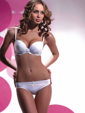 Jolidon Push Up Bra Panty SET