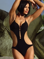 Jolidon Push Up Monokini Fashion