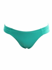 L Space Foxy Tab Bikini Tiffany - On Sale