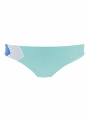 L Space Geo Hipster Bikini Pistachio Full - On Sale