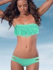 L Space EXCLUSIVE Seafoam Dolly Estella - On Sale
