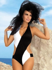 Meriell Chic Glamour Monokini - On Sale