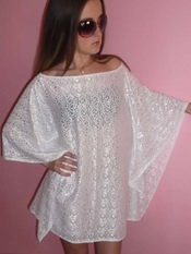 Paula Designs Mirage Tunic