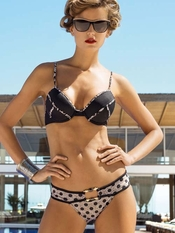 SABZ Monaco Underwire Chic Bikini - On Sale
