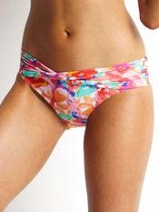 Seafolly Avant Garden Hipster - Final Sale