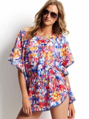 Seafolly Chill Kaftan - Final Sale