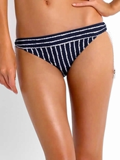 Seafolly Coastline Soft Banded Hipster - Final Sale