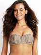 Seafolly Goddess Kiara Bustier - Final Sale