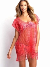 Seafolly Kyoto Kaftan - On Sale