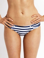 Seafolly Seaview Ruched Side - Final Sale