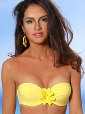 Jolidon Summer Bliss Bandeau - On Sale