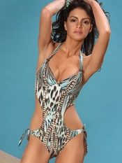 Jolidon Tropical Fever Monokini - On Sale