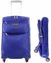 """Biaggi Contempo 22"""" Foldable Spinner Carry-On"""