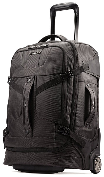 Boyt Edge 21 Quot Upright Carry On Luggage
