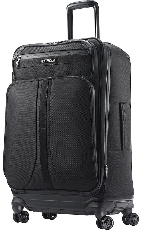 Boyt Mach 1 25 Quot Spinner Carry On Luggage