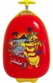 "Disney Luggage Pooh Cruzer 18"" Carry-On"