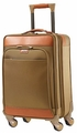 Hartmann Intensity Belting Vertical Carry-On Mobile Office Spinner