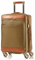 "Hartmann Intensity Belting 19"" Mobile Traveler Expandable Spinner"