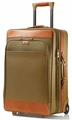 "Hartmann Intensity Belting 22"" Mobile Traveler Expandable Carry-On Upright"