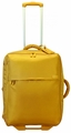 "Lipault 0% Foldable 2-Wheeled Cabin Luggage 25"" (Mustard)"